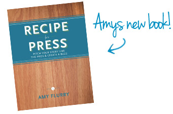 Recipe for Press Book
