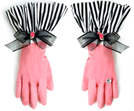 Spoon Sisters Designer Dish Gloves