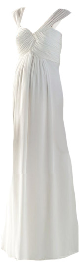Multi-Way Grecian Wedding Gown