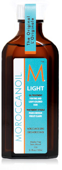 MoroccanOil Light Oil