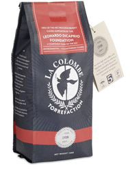 Williams Sonoma La Colombe Lyon Coffee