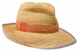 Chance Straw Sun Hat