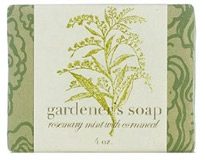 Saipua Gardener's Soap