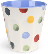 Polka Dot Beaker
