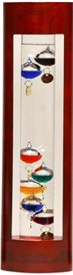 Galileo's Thermometer