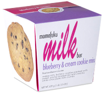 Momofuku Milk Bar Cookie Mix