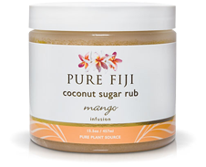 Fiji Exfoliating Scrub