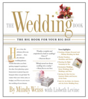 The Wedding Book, by Mindy Weiss