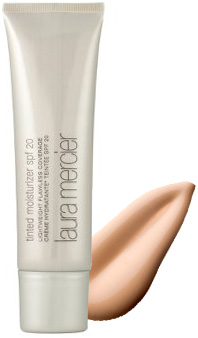 Laura Mercier Tinted SPF 20 Moisturizer