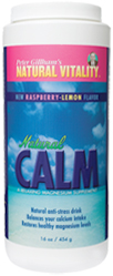 Natural Calm Magnesium Drink