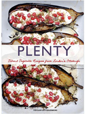 PLENTY - a cookbook