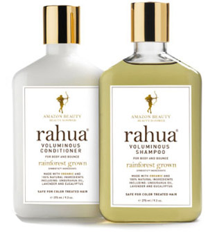 Rahua Shampoo and Conditioner