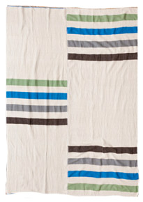 LemLem Zora Blanket