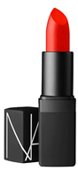 Nars Semi-Matte Lipstick