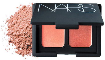 NARS orgasm duo blush - South Beach