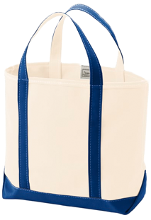 L.L. Bean Canvas Tote