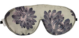 Dahlia Sleep Mask