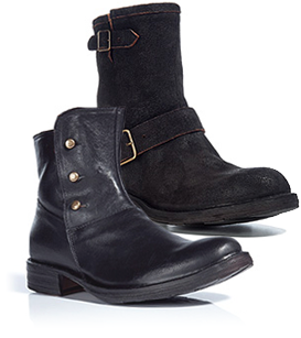 Fiorentini and Baker Boots