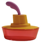 Alessi Ship Shape Butter Boat