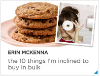 The 10: Erin McKenna of Babycakes