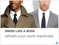 Dress Like a Boss