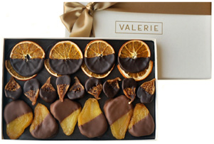 Valerie Confections Chocolate
