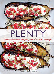 Plenty--Vibrant Recipes from London's Ottolenghi