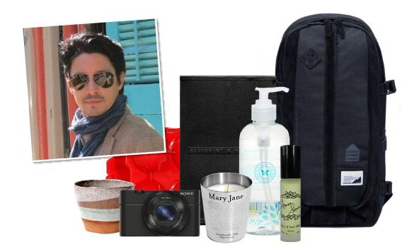 Frederick Bouchardy: The 10 Things That Make Great Gifts for Men