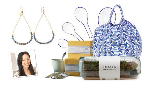 EMILY HSIEH: Sure-Fire Gifts for Mom