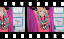 The Art of Layering Necklaces
