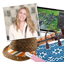 Top 10: Kimberly Hartman--Founder, JADEtribe