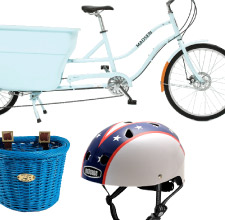 The Wheel Deal: Family Biking Essentials