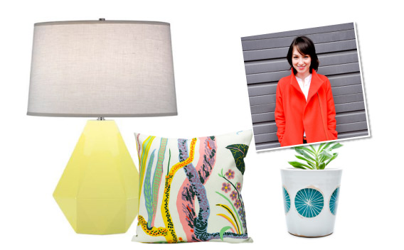 the 10 décor must-haves for a colorful living room