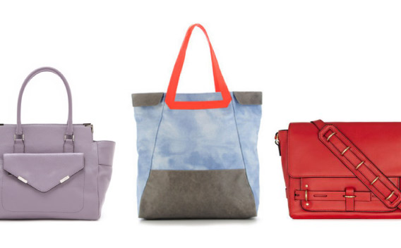 5 Of Our Most-Loved Bags For Spring!