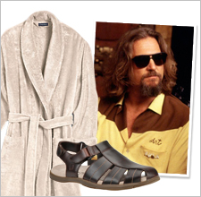 You're the Dude: Jeff Bridges