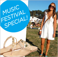 5 Great Outside Lands Outfits