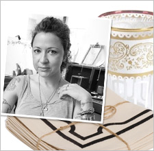Top 10: Anna Sheffield, Jewelry Designer