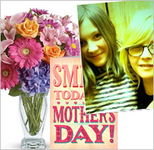 The 10: Chloe and Grace--Mother's Day Pickss