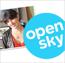 Elise Loehnen is OpenSky's Newest Curator