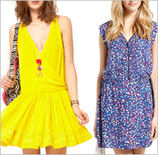 Best Affordable Spring Dresses