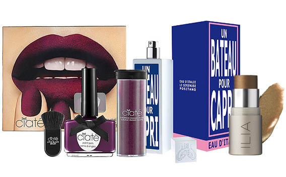 Crystal Meers: The Best Gifts for the Beauty Obsessed