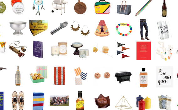 Crystal Meers: Made in America Gift Guide