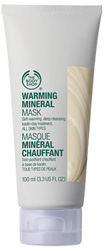 Warming Mineral Mask
