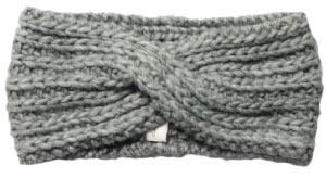 Frances Knit Headband