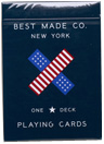 Best Made Co. Playing Cards