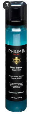 Phillip B Maui Wowie Beach Mist