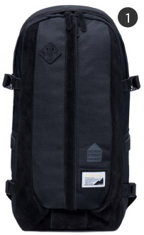 Dover Street Market Backpack