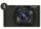 Sony Cyber-shot RX100 Digital Camera