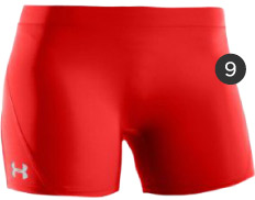 Under Armour Ultra Comp Short