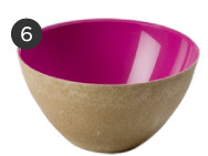 Omada Ecoliving Bowl